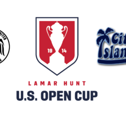 West Chester United hosts City Islanders in USOC 2nd round play