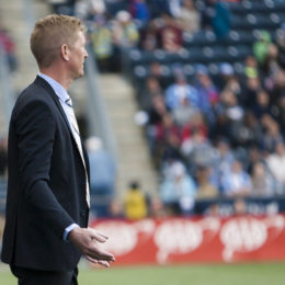 Question to answer: Can Jim Curtin get the most out of his players?