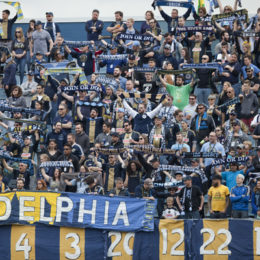 KYW Philly Soccer Show: Facing the Galaxy and Impact