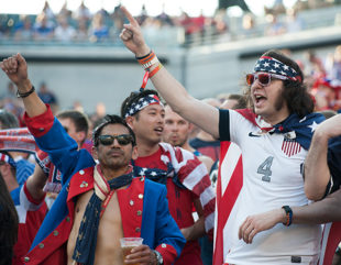 News roundup: Talen to host USMNT friendly, Philly a World Cup host-city finalist, a potentially historic women's league, and a new owner?