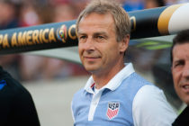 Fans' View: It's not Klinsmann
