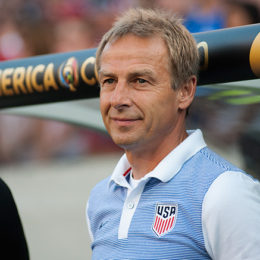 Fans' View: It's not Klinsmann