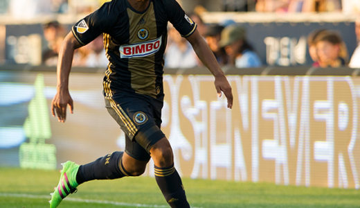 The Union are tired and miss Nogueira