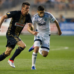 News Roundup: Le Toux may return, Nguyen to LAFC, and Liverpool to the Champions League Final