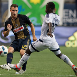 Waiver Draft today, Union bits, league news, USA-Serbia friendly announced, more