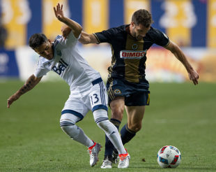 News roundup: Union draw Vancouver, Ilsinho injured, USMNT U-20s win Championship, and more