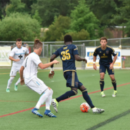 Match report: Wilmington Hammerheads 1-1 Bethlehem Steel FC