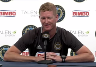 Transcript: Jim Curtin's midweek press conference