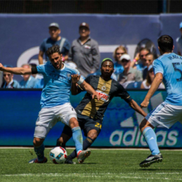 Player ratings & analysis: NYCFC 3-2 Union