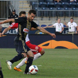 Union bests NYRB in USOC, Rosenberry topping fan vote, Reading falls, more
