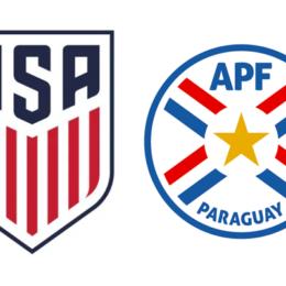 Copa America preview: USMNT v Paraguay