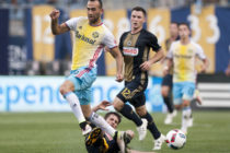 Preview: Union at Columbus Crew