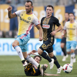 Match report: Columbus Crew 1-0 Philadelphia Union