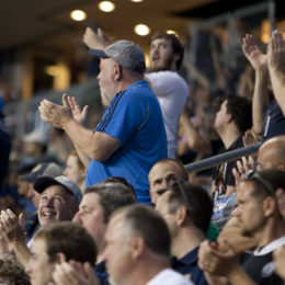 """""""Proud"""": Union cut Crew to enter Copa break 1st in the East, more news"""