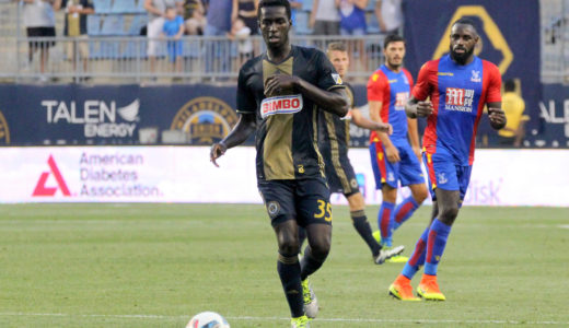 Union sign Jones as Homegrown, locals at US Youth Soccer championships, more