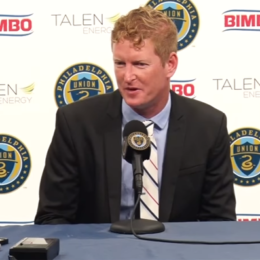 Postgame video and quote sheet: Union 3-0 DC