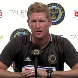 Summary of Jim Curtin's weekly press conference