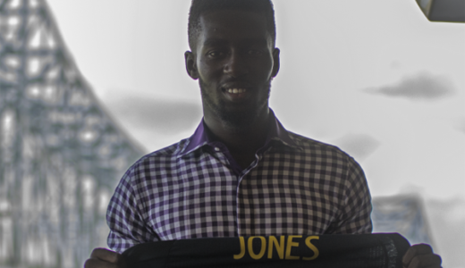 Union sign Derrick Jones to Homegrown contract