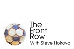 The Front Row: Making the future