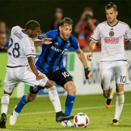 Player ratings & analysis: Montreal Impact 5-1 Philadelphia Union