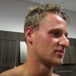 Postgame video and transcript: Union 2-2 NYRB