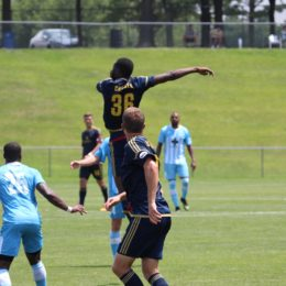 Match report: Bethlehem Steel 3-0 Wilmington Hammerheads