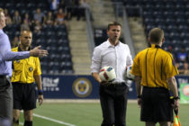 Match preview: Philadelphia Union at New York Red Bulls