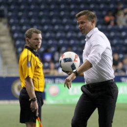 Union host Red Bull, Steel wins, PDL regular season play concludes this weekend, more