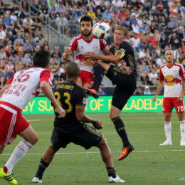 """Belief"": Union fightback to draw with NYRB, Reading and OC playoff bound, league results, more"