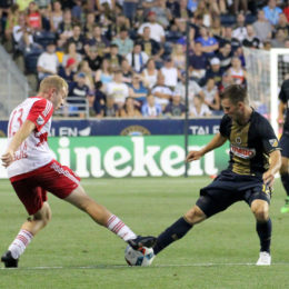 Preview: Union at New York Red Bulls