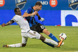 Postgame quotes: Impact 5-1 Union