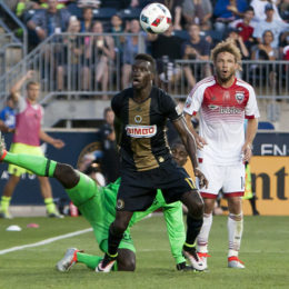 KYW Philly Soccer Show: Union Win!