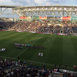 Match Report: Philadelphia Union 1-2 Real Salt Lake