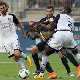 Analysis & player ratings: Union 1-2 Real Salt Lake