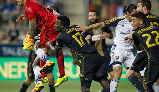 Match preview: Real Salt Lake v. Philadelphia Union