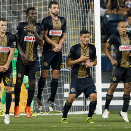 In pictures: Union 1-2 Real Salt Lake