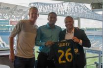 KYW Philly Soccer Show: Auston Trusty