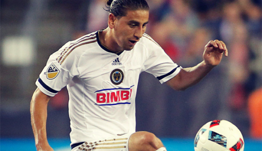 """A good point"": Union draw at TFC after sick Bedoya goal, BSFC drops final game, more news"