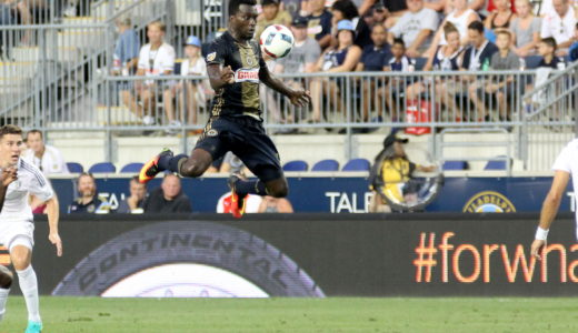 Analysis and player ratings: Union 2-0 Sporting KC