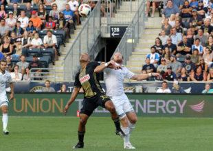 Match preview: Philadelphia Union at Sporting Kansas City