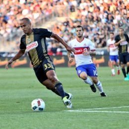 Postgame quotes: Union 1-3 Toronto FC
