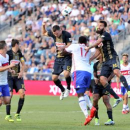 Match report: Philadelphia Union 1-3 Toronto FC