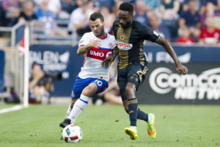 Playoff preview: Toronto FC v Philadelphia Union