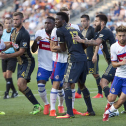 Player ratings & analysis: Union 1-3 Toronto FC