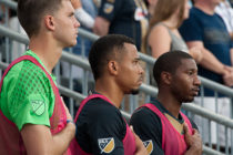 Five thoughts on Philadelphia Union