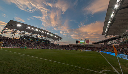 """""""Moving on to next year"""": Union fall to TFC, more news"""