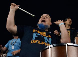Fans' View: Philadelphia Union kick off their 8th season