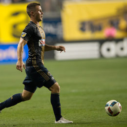Union bits, local USOC qualification results, USOC final tonight, more