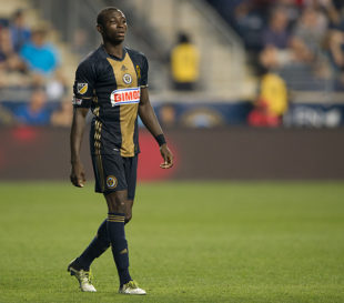 News roundup: Union fall asleep just before game ends