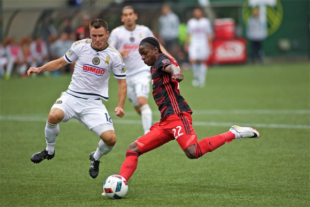 Analysis and Player Ratings: Timbers 2-1 Union
